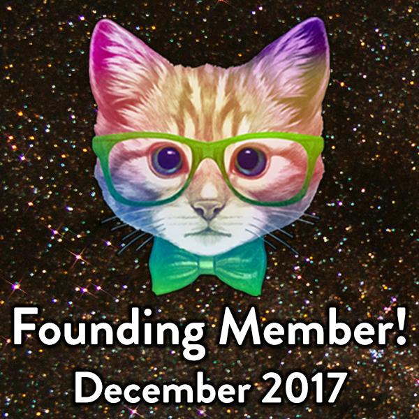 Founding Member!